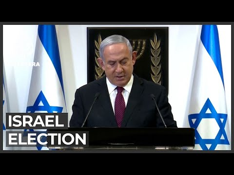 Israel To Hold Snap Election In March, Fourth In Two Years