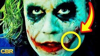 10 Secret Joker Origin Stories You NEVER Heard Before