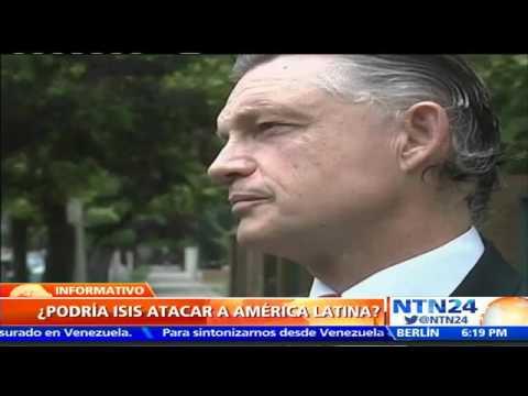 Análisis NTN24: ¿Podría ISIS atacar a América Latina?