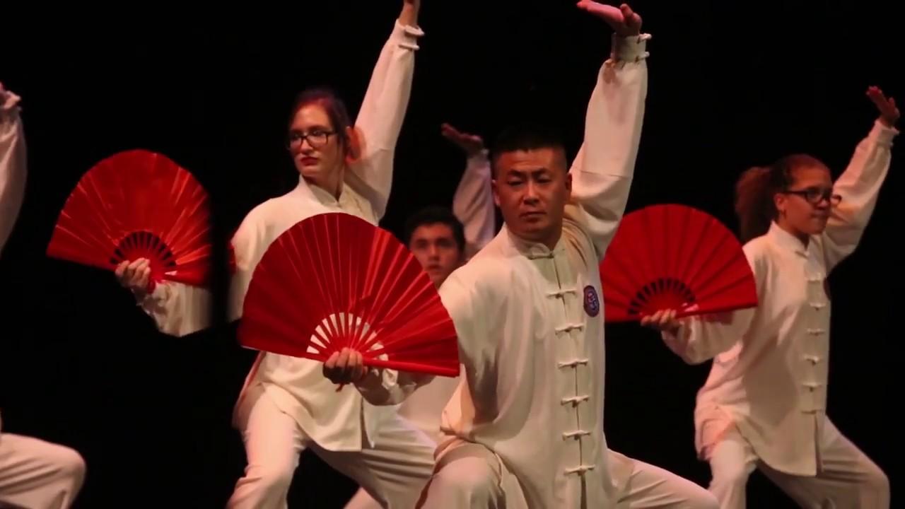bcd256089 2018 CIUA Spring Festival Gala presented on Tucson stage | University of  Arizona Confucius Institute