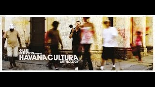 havana cultura anthology 2009 2017