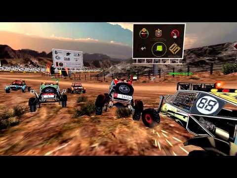 Badayer Racing Trailer 2 - Free Racing Game (App Store & Google Play)