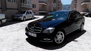 Mercedes-Benz C 180 KOMPRESSOR BlueEFFICIENCY Videos