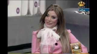 Repeat youtube video يوم جديد - سارة سهيل مع سمر غرايبة