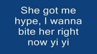 Yin Yang Twins Say I Yi Yi LYRICS!!!!!