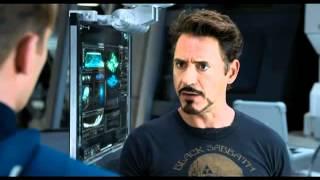 Фильм Мстители / The Avengers 2012 русский трейлер