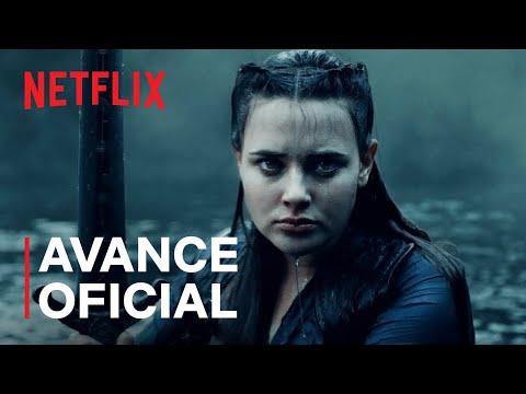 MALDITA (en ESPAÑOL): protagonizada por Katherine Langford | Avance oficial | Netflix España