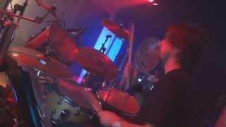 Punto Omega - Fabricantes de Miedo - Live @ Buenos Aires, Argentina - 06/07/2013