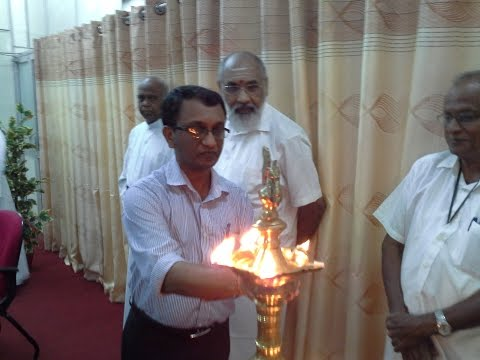 The Tamil People's Council Meeting