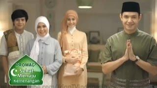 Iklan Promag edisi Ramadhan Dude Herlino