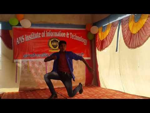 Aye Meri Natkhati College Ki Ladkiyon Yeh Dil Aashiqana Presenting bY   govind