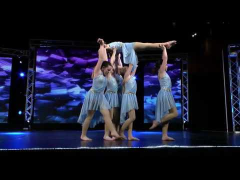 Miami Valley Dance Academy 'Unsteady' 2017 Showstoppers