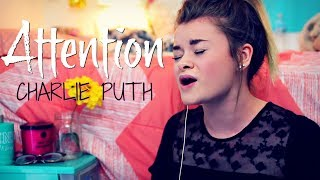Attention- Charlie Puth Cover | Actingislitmylife