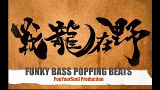 POPPING BEATS   DRAGON WARRIOR   PopYourSoul music