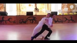 Первый танец молодых ( свадьба ) Песня Andre TAY  - Я С ТОБОЙ