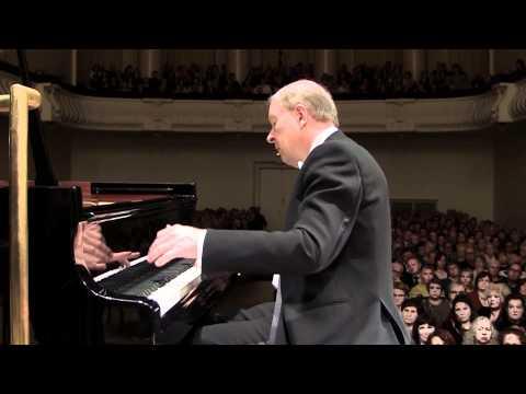 Mozart - Piano concerto No. 27 B-flat Major K. 595 1st movement / Kalle Randalu