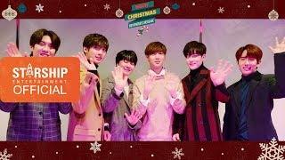 [Special Clip] 보이프렌드(BOYFRIEND) - 2018 Christmas Message