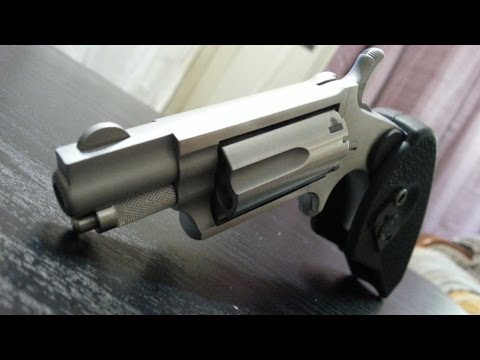 The North American Arms .22 Mag
