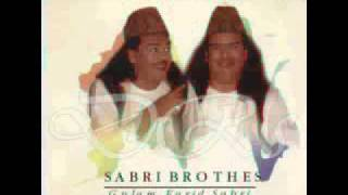 Sabri Brothers sing Amir Khusro