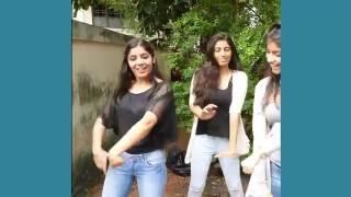 Girls Dancing To Kala Chashma Must Watch