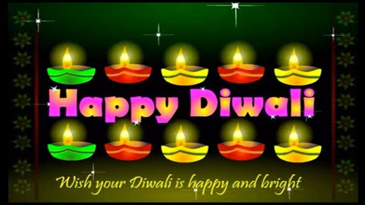 Happy Diwali 2016 Sms Wishes Greetings Whatsapp Video Message Hd