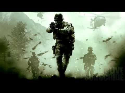 Call Of Duty Modern Warfare Remastered OST War Pig 7 SOUNDTRACK