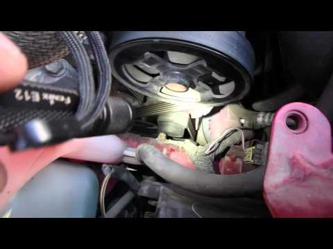Trouble Shooting Loud Grinding, Knocking, Metallic Noise Dodge Caliber