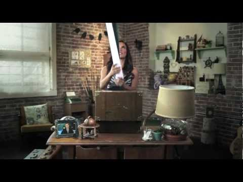 Hayley Sales - Just Pretend  (Official Music Video) mp3