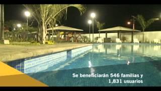 Club Ternium en Colima