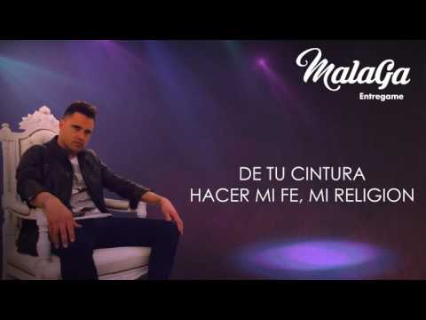 Entregame   Malaga  Lyrics