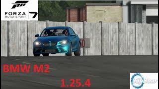 POWER LAP-BMW M2