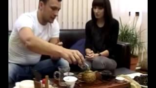 Тимур Казьмин — Laos Tea «Дневник чайных пилигримов»