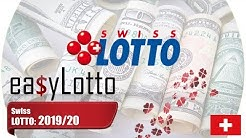 Swiss LOTTO Switzerland 9 Mar 2019