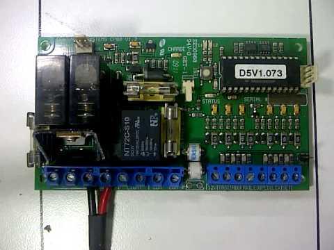 intercom wiring diagram bmw audio centurion d5/d3 gate motor basic info. d.i.y- more videos on chenturion my channel - youtube