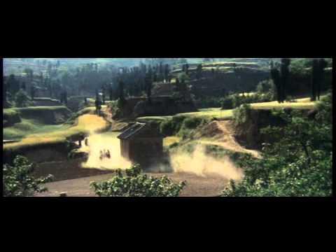 Shaolin Temple - Jet Li debut film 1982 English dub