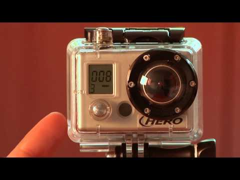 How To Timelapse With Gopro