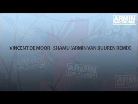 Vincent de Moor - Shamu (Armin van Buuren Remix)