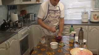 Готовим натуральную вкусную приправу Рецепт хрена домашнего Как приготовить вкусную приправу