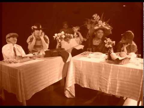 """""""A Night at the Theatre"""" (short film)"""