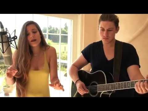 I Need Your Love - Cover Marius Bär & Lisa Oribasi