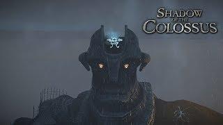 Shadow Of The Colossus: Colosso Malus - O FINAL #16