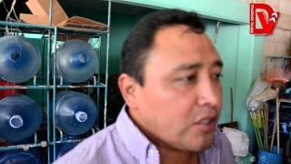 Comunidad la Isla Municipio de Tihuatlan Ver.