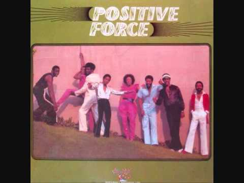Positive Force - People Get On Up (1980).wmv