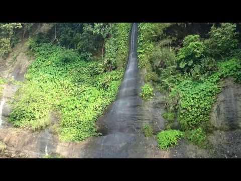 Sitakundo Waterfall
