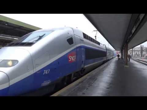 Series 11 Episode 35 - Paris Gare de Lyon