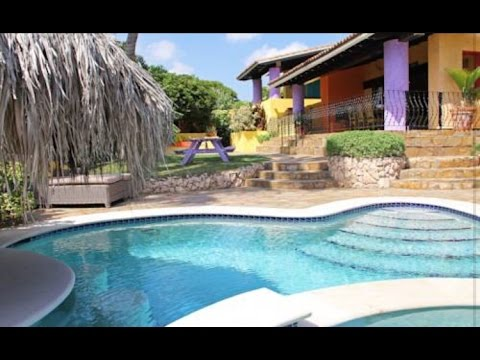 CAS Y ESTILO - Villa Aloe Aruba