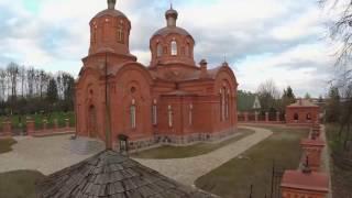 Białowieża, Cerkiew Św. Mikołaja w Białowieży