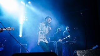 Piêit - Paredes (ao vivo no teatro Leão de Formosa - Lançamento do EP Azul)