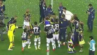 Fenerbahçe şampiyonluk şarkısı,tavukları pişirmişem Resimi