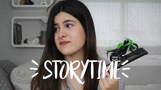Baixar STORYTIME: La moto verde que no regalé | Angela Henche